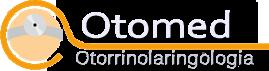 Logotipo - Otomed Clínica